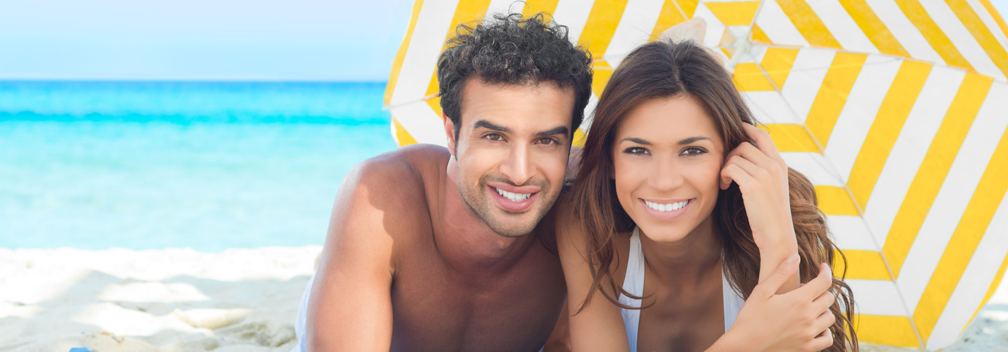offerta luglio a Riccione spiaggia compresa